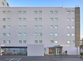 A picture of the hotel: City Express Junior Toluca Zona Industrial