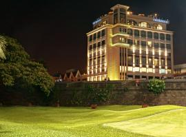 A picture of the hotel: The Bayleaf Intramuros