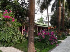 Hotel Photo: Sauraha Resort