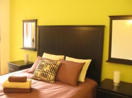 Hotel Photo: Apartment Lisbon Airport