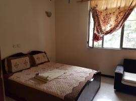 Hotel photo: Habesha Pension