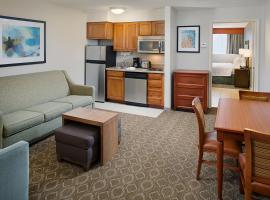 Hotel Photo: Homewood Suites by Hilton San Antonio Riverwalk/Downtown