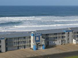 Hotel Photo: Sandcastle Beachfront Motel