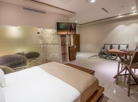 Hotel photo: Sandrine Boutique and Spa