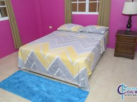 Hotel Photo: Fountain Court Apartments Ltd - Tobago