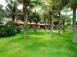 Blue Bay Mui Ne Resort & Spa Mui Ne Vietnam