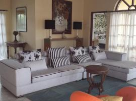 Hotel Photo: Villa Sea Breeze