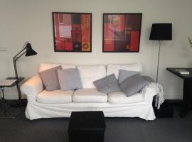 Hotel Photo: Apartment Best of Bussum