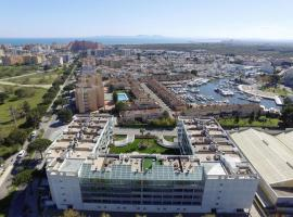 Hotel Photo: RNET - Apartments Roses Porto Mar