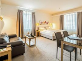 Hotel Photo: Best Western Hotel Mainz
