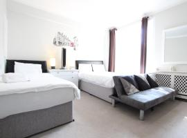 Cosy Central Apartments - Oxford Street - Hyde Park,