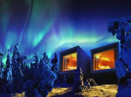 Hotel Photo: Arctic TreeHouse Hotel