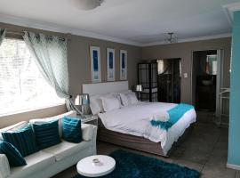 5th Avenue Guest House Edenvale South Africa