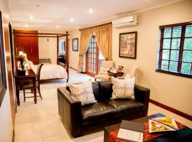 Hotel Photo: Isiphiwo Boutique Hotel