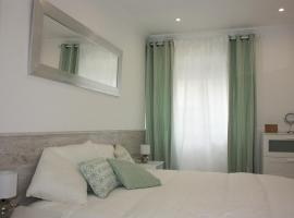 Fotos de Hotel: Simple Chic Belem Apartment