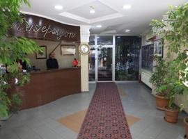 Hotel Photo: Ozgur Hotel