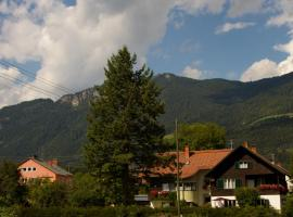 Hotel Photo: Apartmenthaus Berdnik