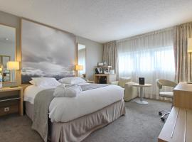 Best Western Plus Paris Orly Airport Rungis France