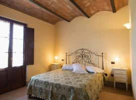 Hotel Photo: Casale Etrusco