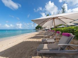The House Adults Only by Elegant Hotels Saint James Barbados