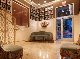 Hotel Photo: Best Western Plus Hollywood Hills Hotel