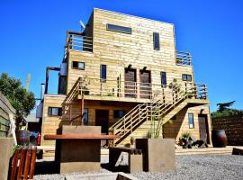 Hotel Photo: Pichilemu Hostal Boutique
