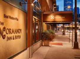 Best Western Plus The Normandy Inn & Suites Minneapolis USA