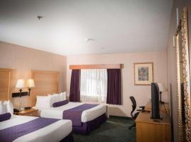 Best Western PLUS Executive Court Inn & Conference Center Manchester United States