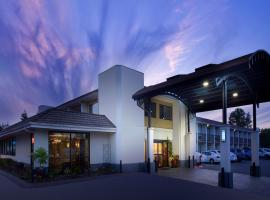 Best Western Seattle Airport Hotel SeaTac United States