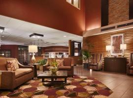 Hotel Photo: Hotel d'Lins Ontario Airport