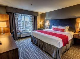 Hotel Photo: Best Western Plus Nashville Airport Hotel - BNA
