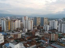 Hotel Photo: Bucaramanga. Verdetto 1303