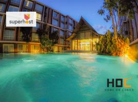 A picture of the hotel: HOC2 Daily Apartment Chiang Mai