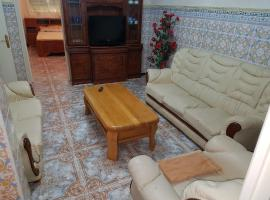 A picture of the hotel: Appartement alhoceima