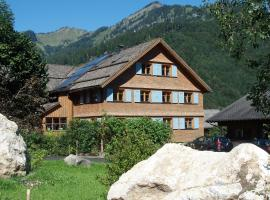 Hotel Photo: Küferhof