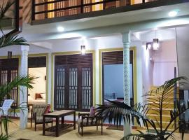Hotel Photo: Southern Homestay