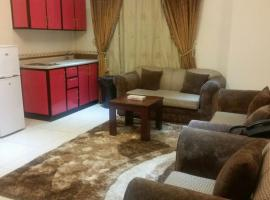 Osool Furnished Apartments Jeddah Saudi Arabia