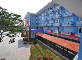 Hotel Photo: Duy Tan Vinh