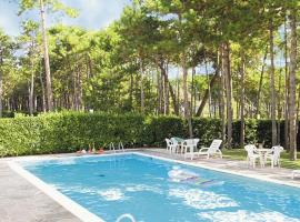 Hotel Photo: Lignano Exclusive With Pool