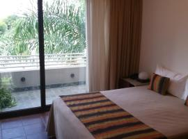 Hotel Photo: Tramas Andinas