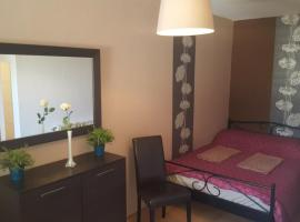 A picture of the hotel: Csaba Apartment