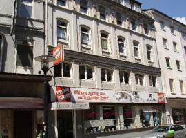 Pension Kirchhoff Dortmund Germany