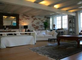 The Royal Canal Suite Amsterdam Holanda