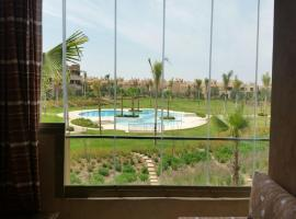 Appartement Residence Topaz - Marrakech Golf City Marrakesh Morocco