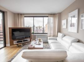 Hotel Photo: Two Bedroom Apartment - Upper West Side