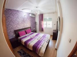 Hotel Photo: Omar Apartment Fes