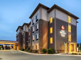 Best Western PLUS University Park Inn & Suites State College USA