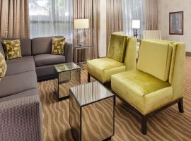 Best Western Plus Richmond Sandston USA