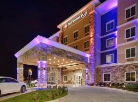 A picture of the hotel: Best Western Plus Tech Medical Center Inn