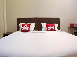 A picture of the hotel: ZEN Rooms Basic near Soekarno-Hatta